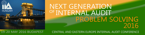 Central and Eastern Europe Internal Audit Conference