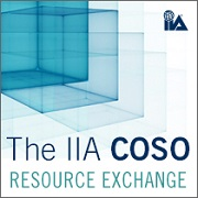 The IIA COSO Resource Exchange