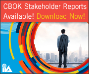 CBOK Stakeholder Reports