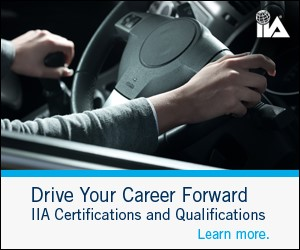 IIA Certifications and Qualifications