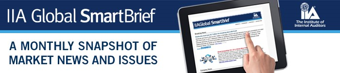 IIA Global SmartBrief